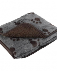 printed sherpa fleece throw blanket6
