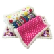 Cute Pattern Printed Personalized Sherpa Blanket