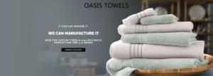 OASIS TOWELS