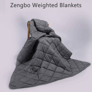 Zengbo weighted blanket