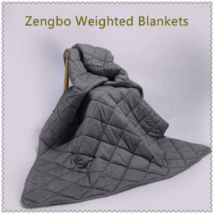 Zengbo weighted blanket